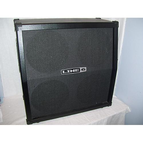 Line 6 Spider IV 412 CAB Guitar Cabinet
