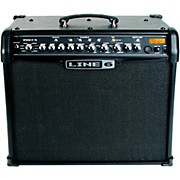 Spider IV 75 75W 1x12 Guitar Combo Amp