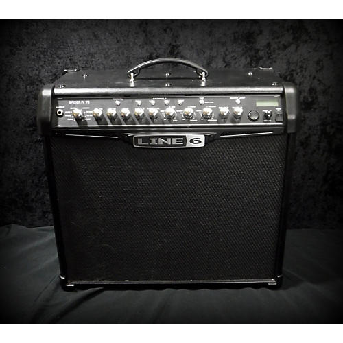 Line 6 Spider IV 75W 1x12 Guitar Combo Amp-thumbnail