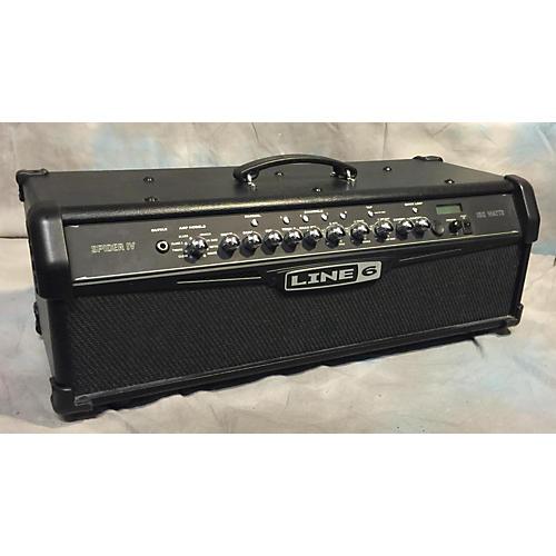 Line 6 Spider IV HD150 Guitar Amp Head