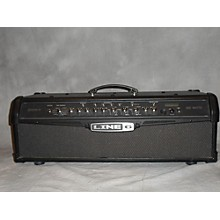 Line 6 Spider IV HD150 Solid State Guitar Amp Head