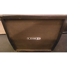 Line 6 Spider Iii 4x12 Cab Guitar Cabinet