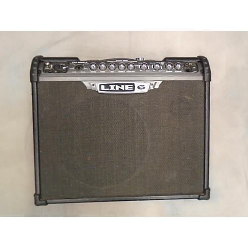 Line 6 Spider Jam 75W 1X12 Guitar Combo Amp-thumbnail