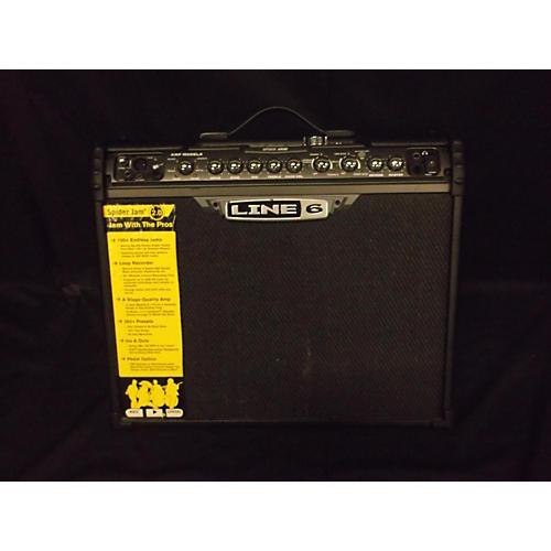 Line 6 Spider Jam 75W 1x12 Guitar Combo Amp-thumbnail