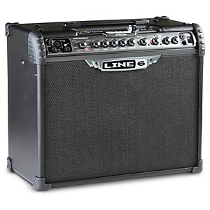 Line 6 Spider Jam 75 Watt 1x12 Guitar Combo Amp by Line 6