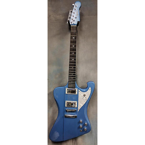 HardLuck Kings Spider Solid Body Electric Guitar-thumbnail