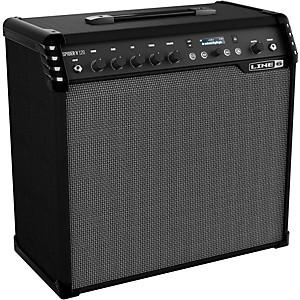 Line 6 Spider V 120 120 Watt 1x12 Guitar Combo Amp