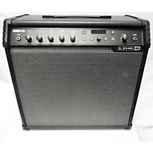 Line 6 Spider V 120w Guitar Combo Amp