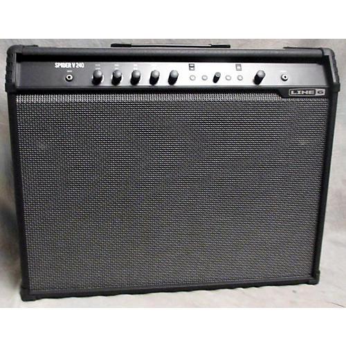 Line 6 Spider V 240 Guitar Combo Amp-thumbnail