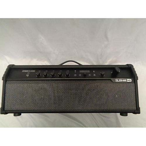 Line 6 Spider V 240w Head Solid State Guitar Amp Head