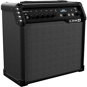 Line 6 Spider V 30 30 Watt 1x8 Guitar Combo Amp