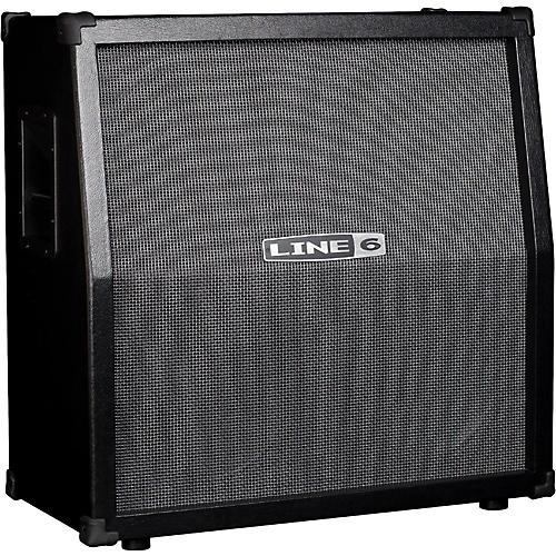Line 6 Spider V 412 320W 4x12 Guitar Speaker Cabinet-thumbnail