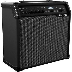 Line 6 Spider V 60 60 Watt 1x10 Guitar Combo Amp