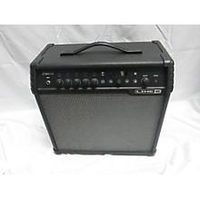Line 6 Spider V 60 Guitar Combo Amp