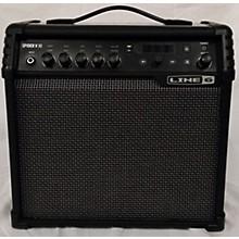 Line 6 Spider V30 Guitar Combo Amp