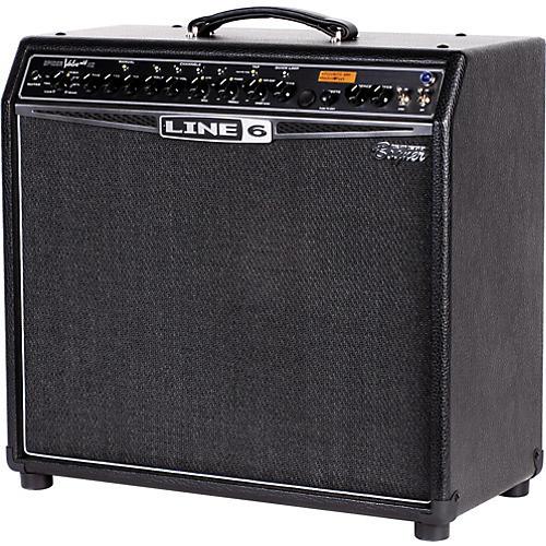 Line 6 Spider Valve 112 MKII 40W 1x12 Guitar Combo Amp