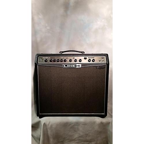 Line 6 Spider Valve 112 Tube Guitar Combo Amp-thumbnail