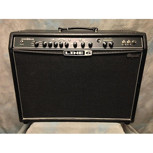 Line 6 Spider Valve 212 Guitar Combo Amp