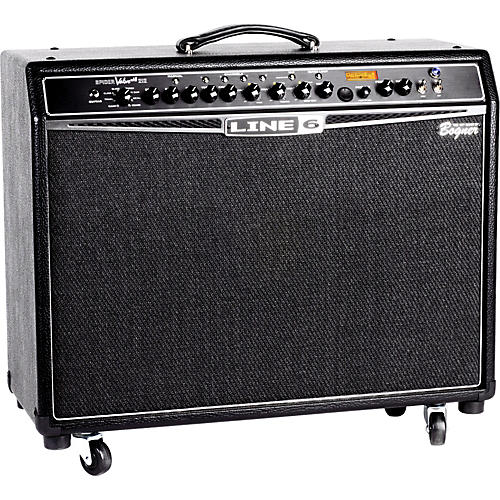 Line 6 Spider Valve 212 MKII 40W 2x12 Guitar Combo Amp-thumbnail