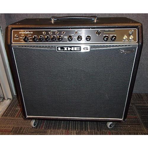 Line 6 Spider Valve 40W 1x12 Tube Guitar Combo Amp
