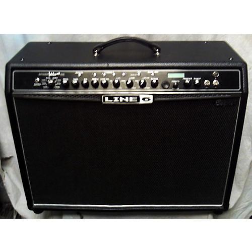 Line 6 Spider Valve 40W 2x12 Tube Guitar Combo Amp-thumbnail