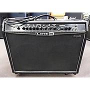 Line 6 Spider Valve 40W 2x12 W/ EMINENCE GOVNR SPEAKERS Tube Guitar Combo Amp