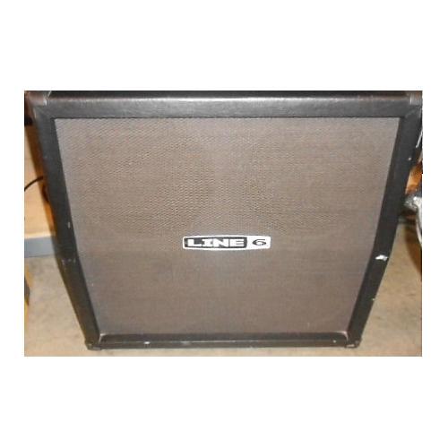 Line 6 Spider Valve 412 4X12 Straight Guitar Cabinet