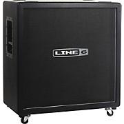 Line 6 Spider Valve 412VS 240W 4x12 Guitar Speaker Cabinet
