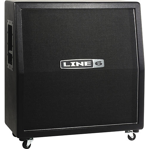 Line 6 Spider Valve 412VS 240W 4x12 Guitar Speaker Cabinet