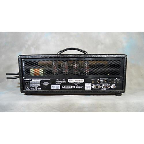 Line 6 Spider Valve HD100 MKII Tube Guitar Amp Head-thumbnail