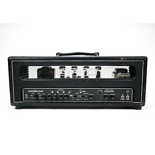 Line 6 Spider Valve HD100 Tube Guitar Amp Head-thumbnail