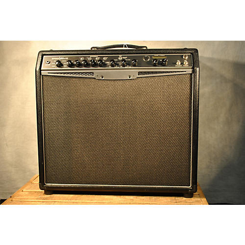 Line 6 Spider Valve MKII 40W 1x12 Tube Guitar Combo Amp-thumbnail