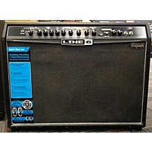 Line 6 Spider Valve MKII 40W 2x12 Tube Guitar Combo Amp