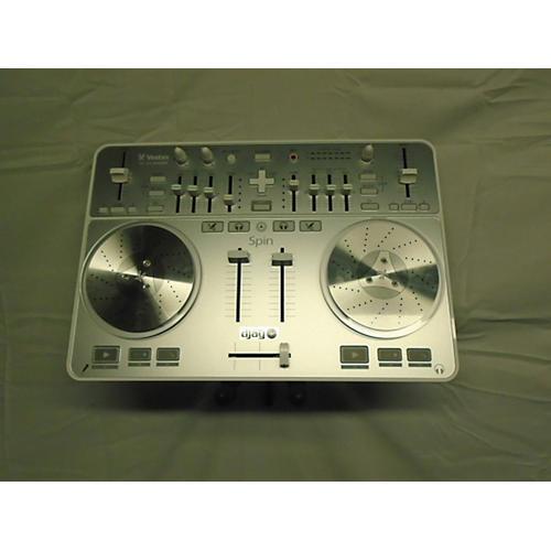 Vestax Spin DJ Controller-thumbnail
