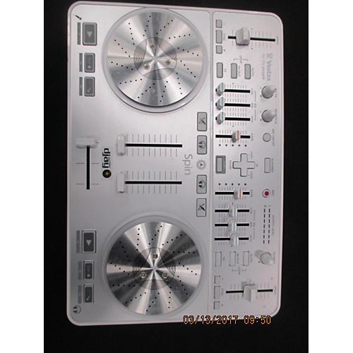 Vestax Spin DJ Mixer-thumbnail
