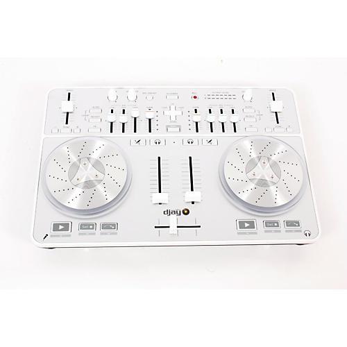 Vestax Spin DJ USB Controller  888365212241