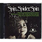 Educational Activities Spin Spider Spin