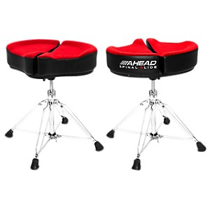 Ahead Spinal G Drum Throne by Ahead