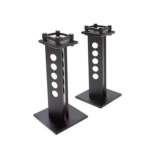 Argosy Spire 360i Speaker Stand with IsoAcoustics Technology