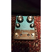EarthQuaker Devices Spires Effect Pedal