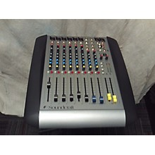 Soundcraft Spirit E6 Unpowered Mixer
