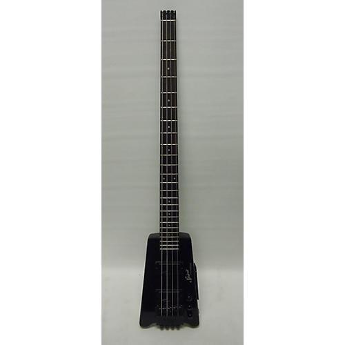 Steinberger Spirit Electric Bass Guitar-thumbnail