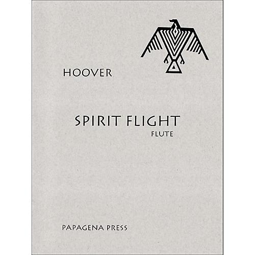 Carl Fischer Spirit Flight - Flute