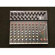 Soundcraft Spirit Folio Lite 12 Unpowered Mixer