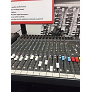 Soundcraft Spirit Folio SX Line Mixer