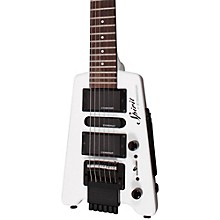 Spirit GT-Pro Deluxe Electric Guitar White