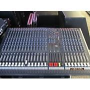 Soundcraft Spirit LX7 Line Mixer