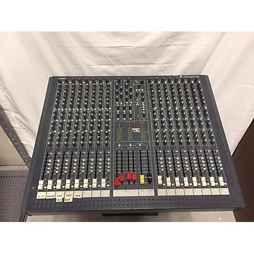 Soundcraft Spirit LX7 Unpowered Mixer-thumbnail