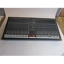 Soundcraft Spirit Lx7 32 Channel Unpowered Mixer