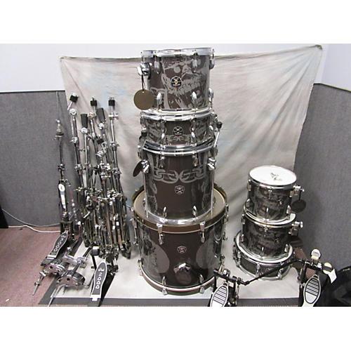 Premier Spirit Of Maiden Drum Kit